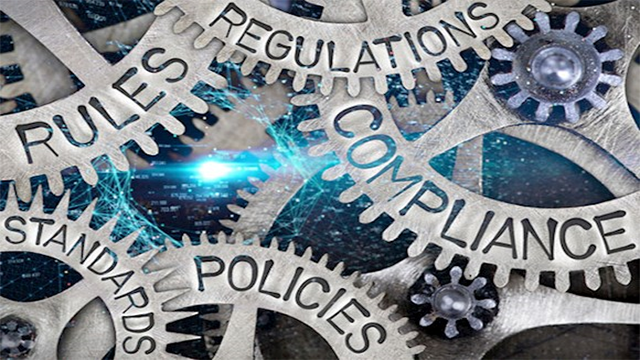 II Live Regulation Innovation Collide