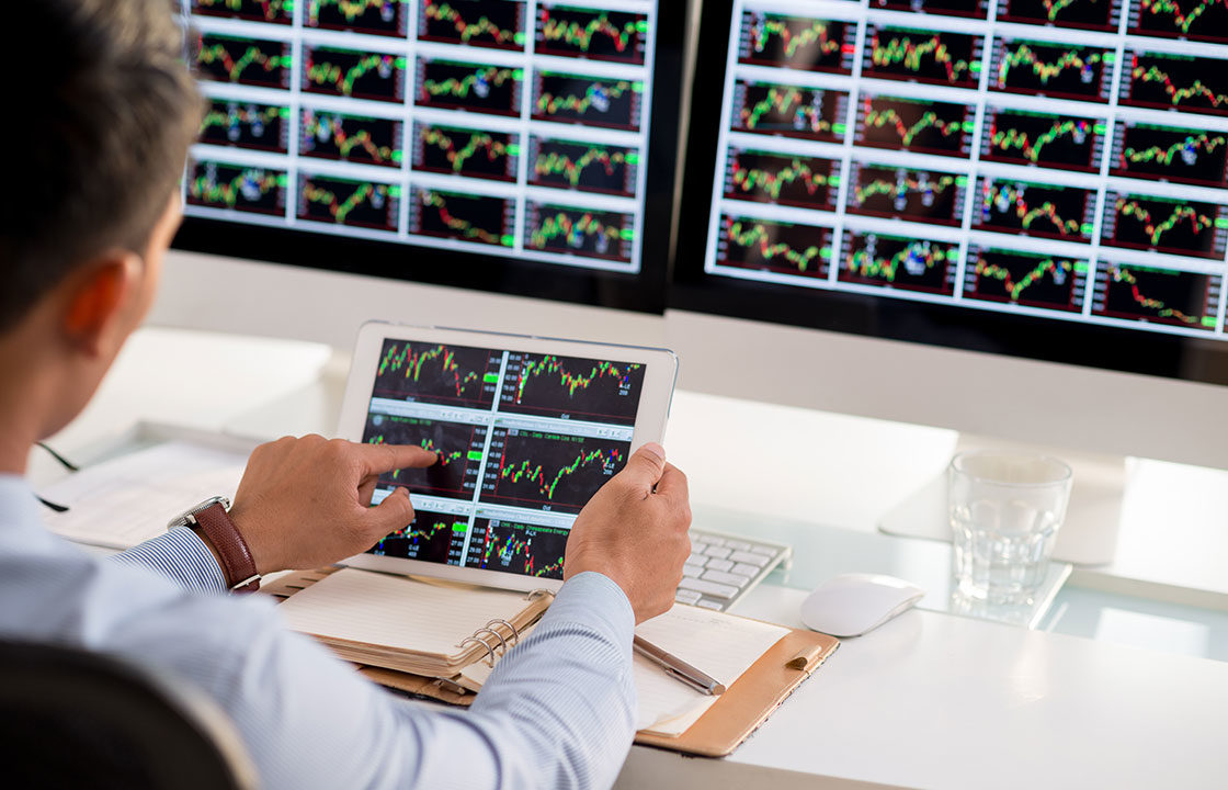 Personal Relationships in Algorithmic Trading